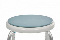Стул для ванной с поворотным сиденьем LUX 565