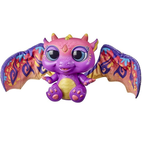 FurReal Friends Малыш Дракон
