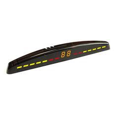 Парковочный радар (парктроник) Parkmaster 49-4-A (4 датчика черного цвета)