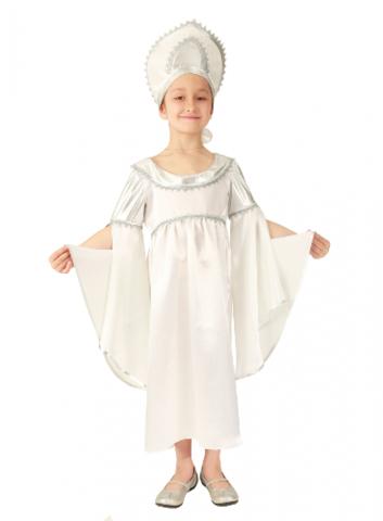 Карнавальный костюм Метель детский