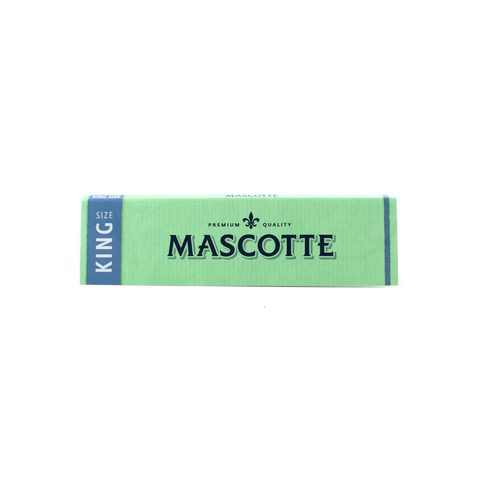 Сигаретная бумага MASCOTTE King Size 33 листа