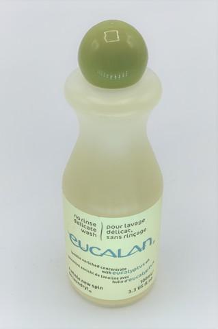 Средство для стирки Eucalan эвкалипт 100 мл