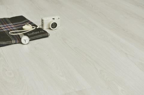 Кварц виниловый ламинат Fine Floor 1325 Дуб Безье