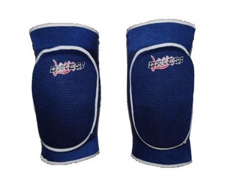 Наколенники волейбольные DIKESI (трикотажные). Размер M: 0835