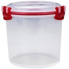 Контейнер для продуктов Plastic Republic Fresco круглый пластиковый 0.7 л (артикул производителя GR1893)
