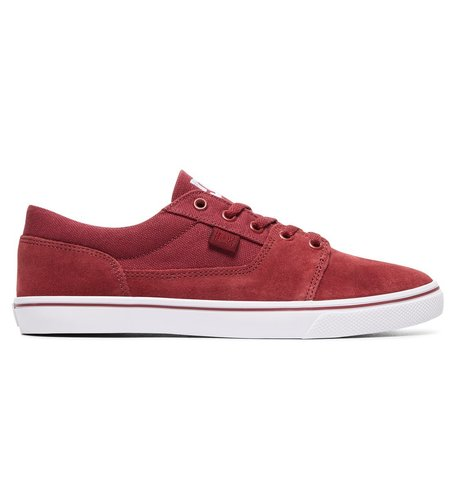 Кеды жен DC Shoes TONIK W J SHOE 5BD BURGANDY/DAWN