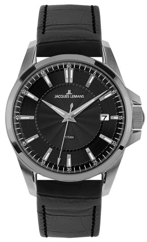 Купить Наручные часы Jacques Lemans 1-1704A по доступной цене