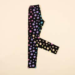 Детские женские брюки пижамные E21K-24D101