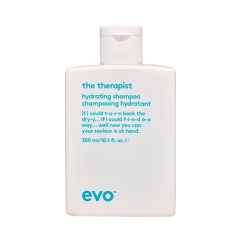 EVO Увлажняющий шампунь [терапевт] The Therapist Hydrating Shampoo
