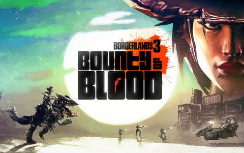 Borderlands 3: Bounty of Blood (Epic Games) (для ПК, цифровой ключ)