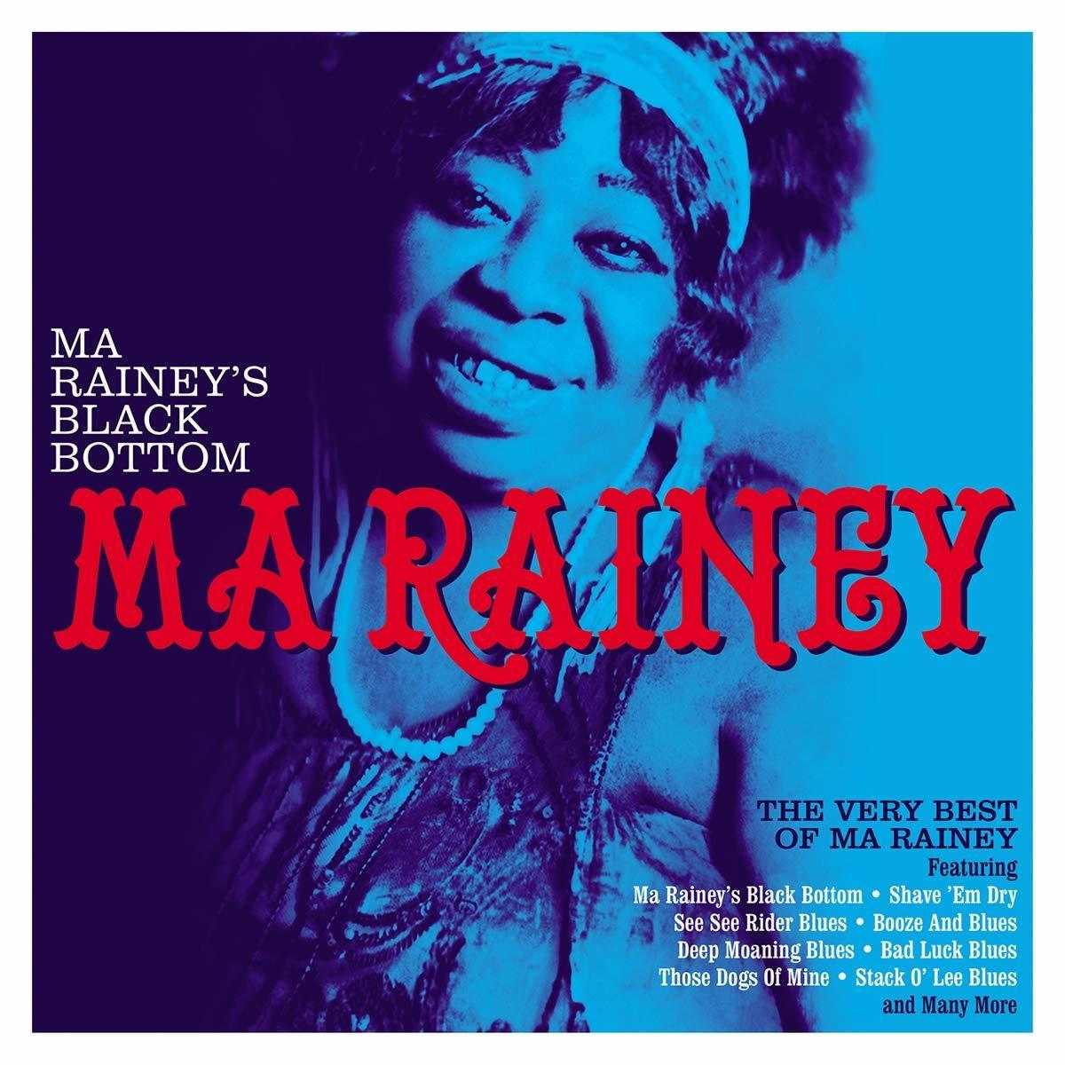RAINEY, MA: Ma Rainey'S Black Bottom