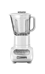 Блендер ARTISAN белый 5KSB555EWH, KitchenAid