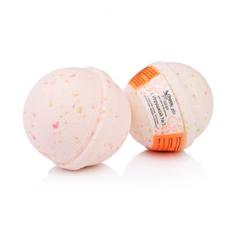 Гейзер (бурлящий шарик) для ванн С ИГРУШКОЙ №3, 120g ТМ ChocoLatte