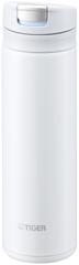 Термокружка Tiger MMX-A030 Snow White 0,3 л (цвет снежно-белый)