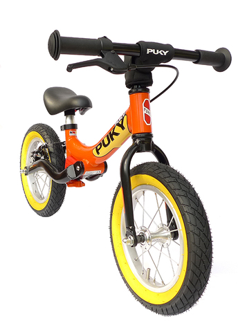 Беговел Puky LR Ride Br 4086_Br orange оранжевый