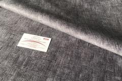 Велюр Штрих 09 серый
