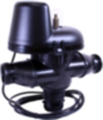 """Клапан трехходовой резьба вн.  2"""" с кабелем (V3076-BSPT)"""