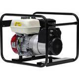 Генератор бензиновый EUROPOWER EP2500 - фотография