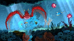 Rayman Origins (Xbox 360 - Xbox One/Series X, русская версия)