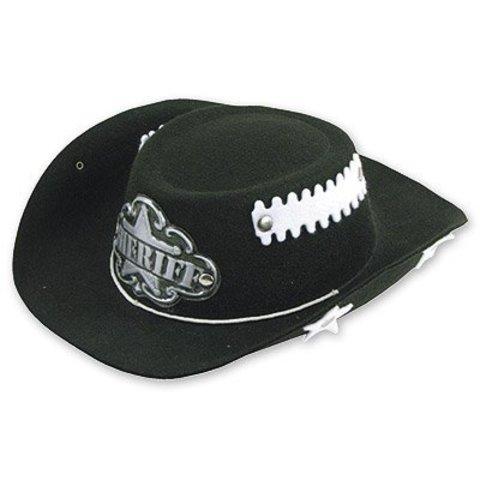 Шляпа фетр Шерифа/G
