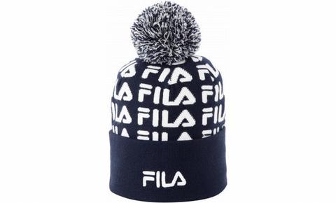 FILA / Шапка
