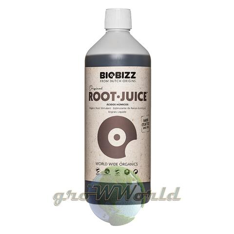 Органический стимулятор RootJuice от BioBizz