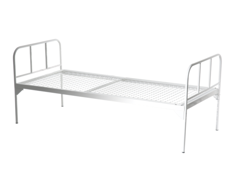 Кровать общебольничная МСК - 122 - фото