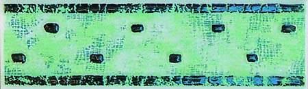 Бордюр Лира Керамика Гардения GA1A-021 6х20