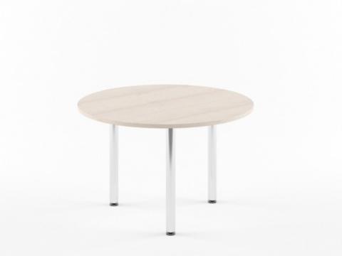 XRT 120 Конференц-стол (D - 1200х750)