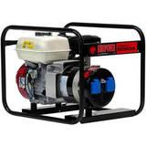 Генератор бензиновый EUROPOWER EP3300 - фотография