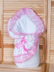 Конверт-одеяло Красотка