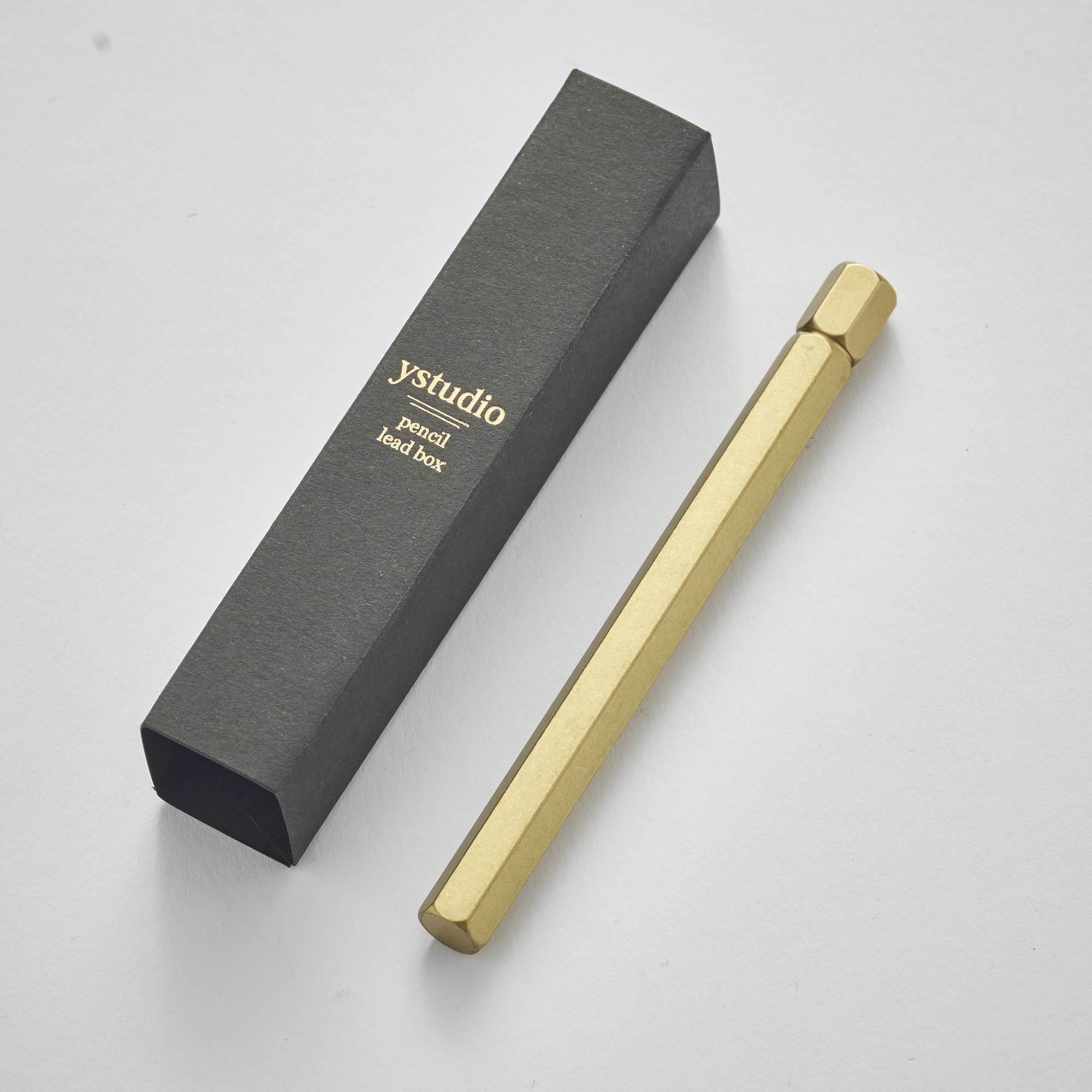 YStudio Чехол для грифелей Pencil Lead Box