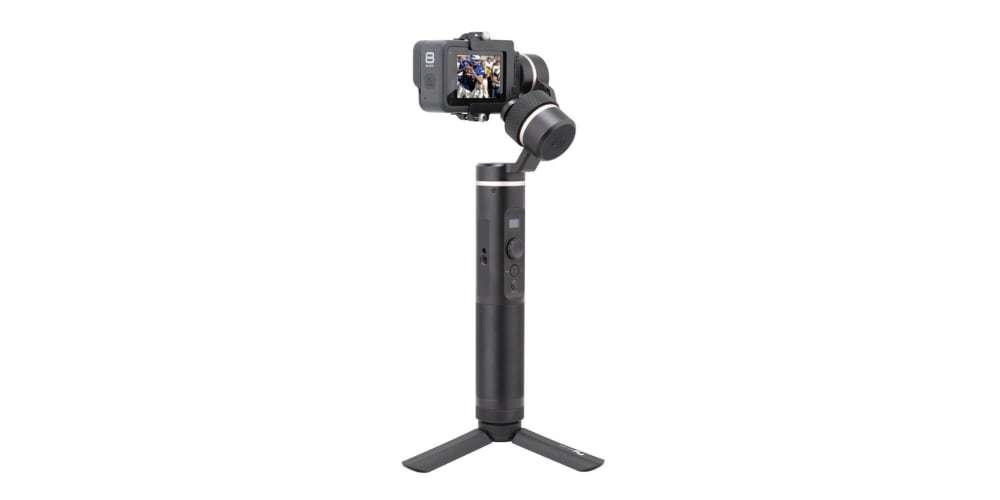 Рамка-переходник для FeiyuTech на GoPro HERO8