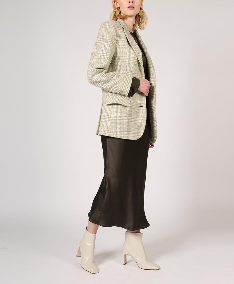 Пиджак мужского кроя