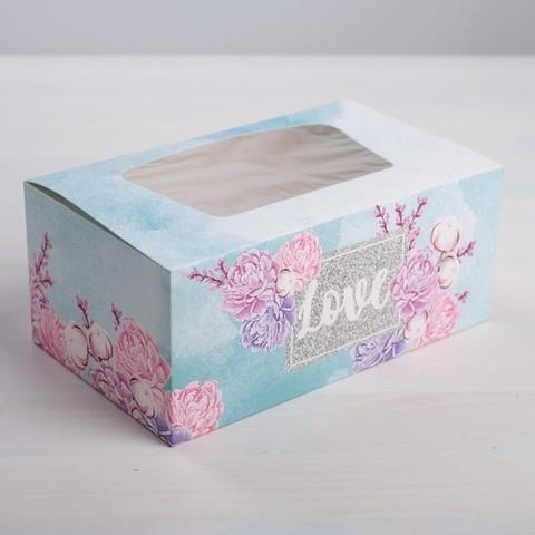 Коробочка Love, 18*7.5*10см