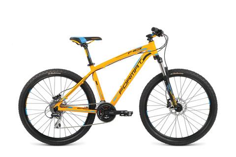 Format 1413 26 (2016) желтый с черным