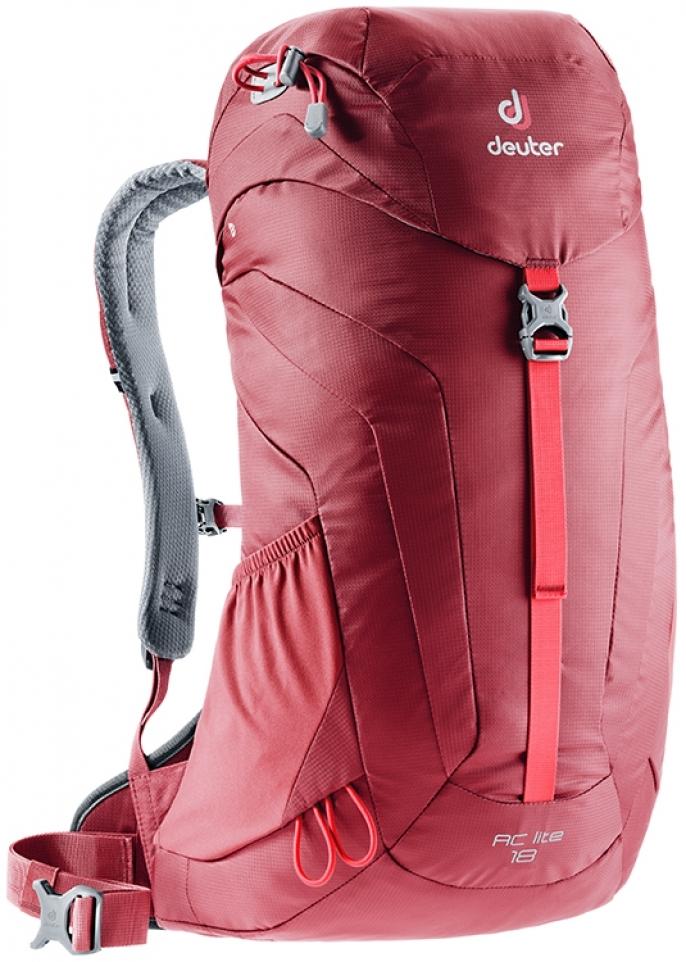 Туристические рюкзаки легкие Рюкзак Deuter AC Lite 18 image2__1_.jpg