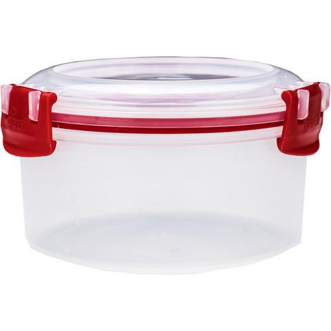 Контейнер для продуктов Plastic Republic Fresco круглый пластиковый 0.4 л (артикул производителя GR1892)
