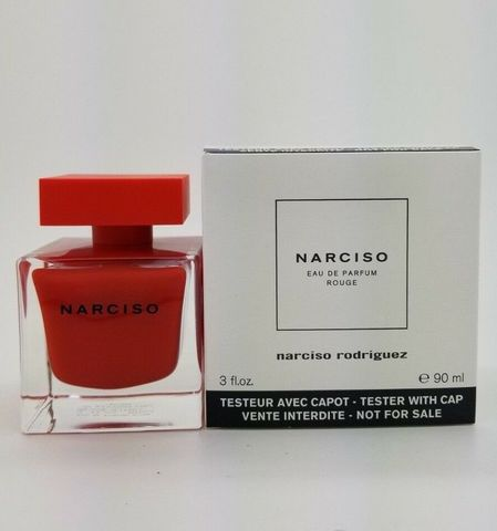 NARCISO RODRIGUEZ NARCISO ROUGE, Edp, 90 ml (Lux Europe)