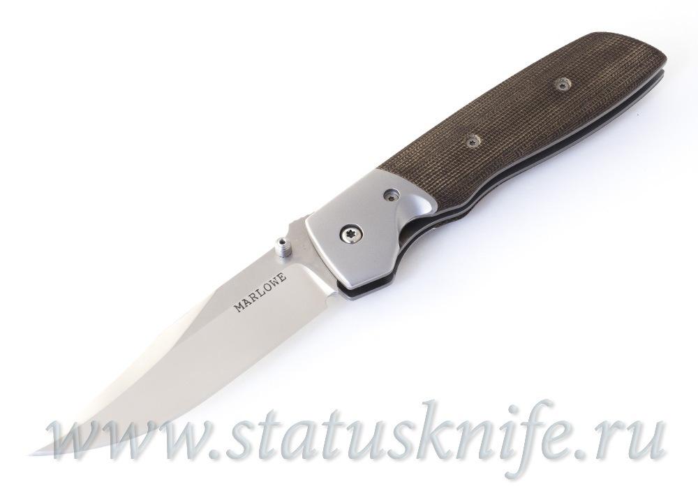 Нож Charles Marlowe S1