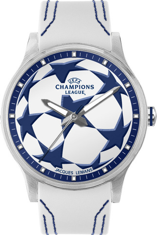 Купить Наручные часы Jacques Lemans U-38B по доступной цене