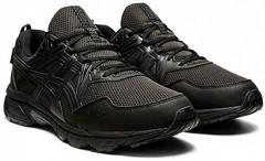 Кроссовки непромокаемые Asics Gel Venture 8 WP Black мужские