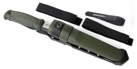 Нож перочинный Mora Kansbol (12645) 228мм хаки
