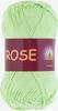 Пряжа Vita Rose 3910 (Мята)