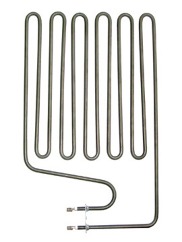 Нагревательный элемент Harvia ZSP-255 3000W