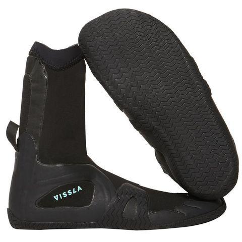 VISSLA 7 Seas 5mm Round Toe Bootie