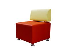 Куб кресло