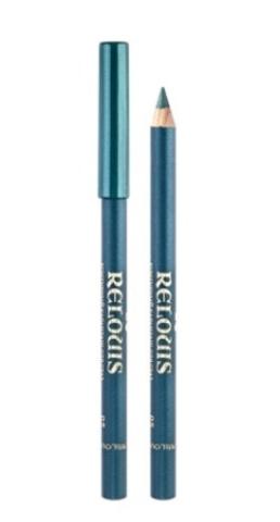 RELOUIS Карандаш для глаз с витамином Е тон 05 зелёный