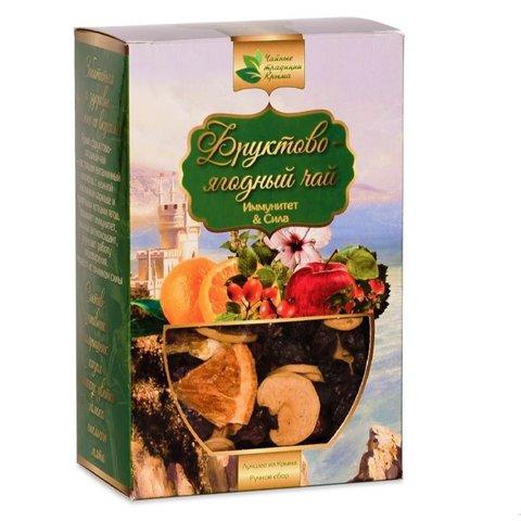 Фруктово-ягодный чай «Ялта»™Крымские традиции