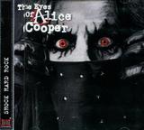 Alice Cooper / The Eyes Of Alice Cooper (RU)(CD)